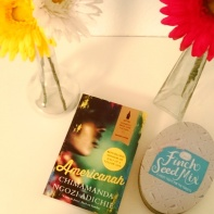 #novbookstagram Day 1: Most Anticipated November Read #americanah #chimamandangoziadichie #bookstagram ©theliteratigirl