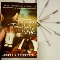 #fallintoreads Day 10: Tearjerker. The Time Traveler's Wife. First read this on an overland trek across Africa 10 years ago and the story has been with me ever since. Actually traded a book so I could keep this one. #timetravelerswife #tearjerker #sadbook #bookstagram ©theliteratigirl
